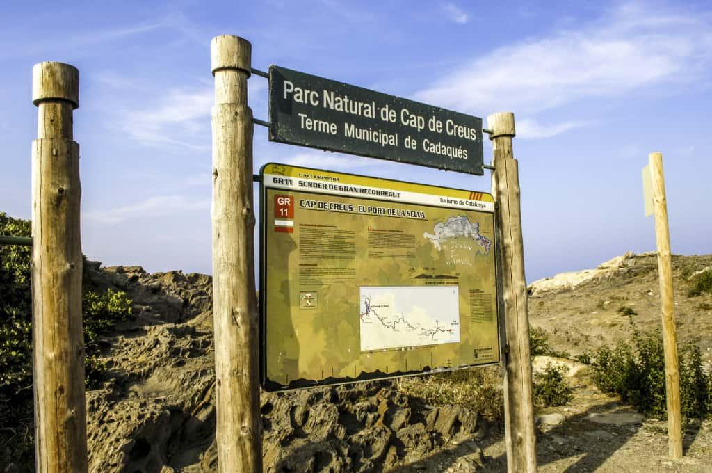 Parc Natural de Cap de Creus, Gerona, Costa Brava