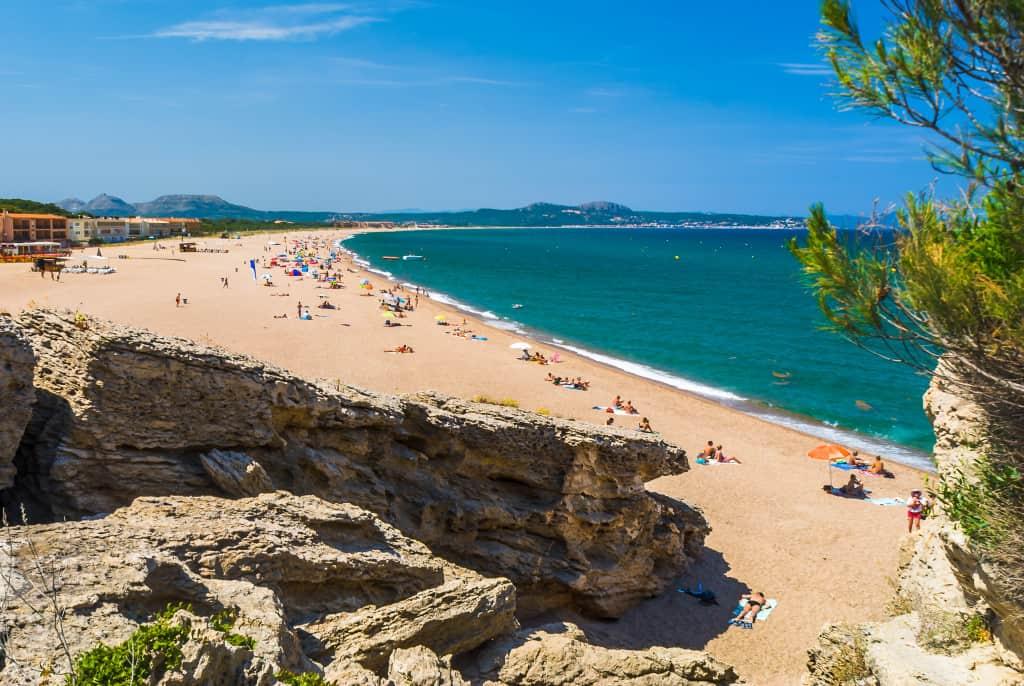 Natural Reserve of Illes Medes (Spain)