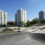 4 brezplačne ideje za urbane adrenalinske otroke v Ljubljani