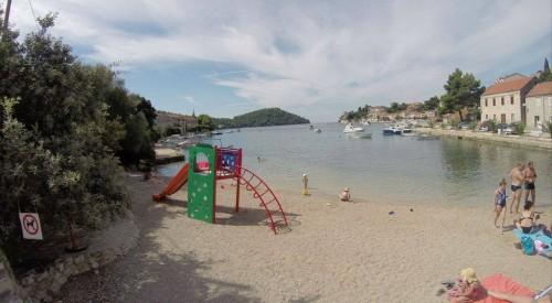 Otok Korčula, Hrvaška