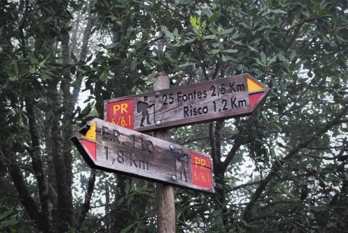 Koča pri Rabcalu je izhodišče za dva pravljična pohoda po levadah (Madeira)
