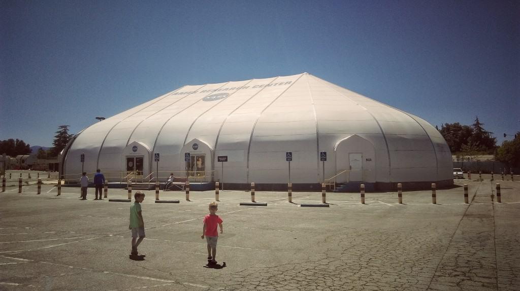 NASA muzej