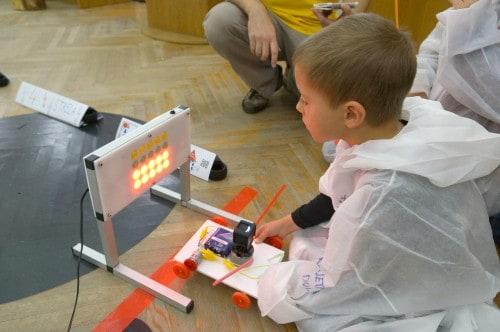 Eksperimentiranje (vir: www.he.si)