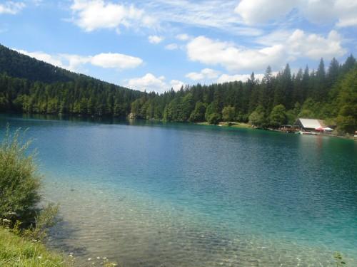 Belopeška jezera, najbolj popularni izleti v letu 2017