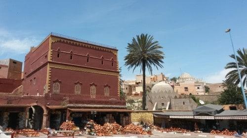 Safi, Maroko