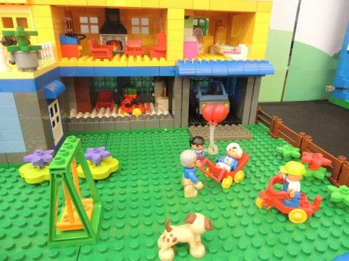 Kreacije LEGO (foto: KockeFest)