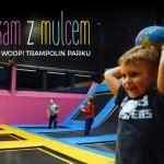 Zakaj vsi sprejmejo povabilo na rojstni dan v WOOP! Ljubljana trampolin park?