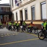 Kako otroku omogočiti varno kolesarsko izkušnjo v vseh vremenskih razmerah?