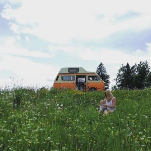 Če obožujete nenačrtovane postanke, je Balkan Campers idealen za vas