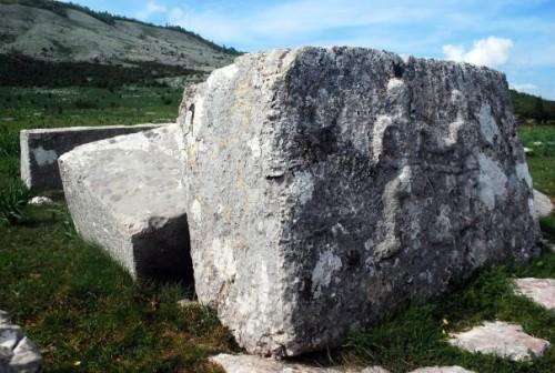 Bosanske stečke so na seznamu kulturne dediščine Unesco,družinski roadtrip po Bosni