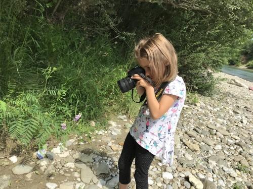 Profesionalno fotografiranje okolice ob Savinji