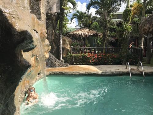 Hostli na Kostariki imajo bogato dodatno ponudbo La Fortuna)