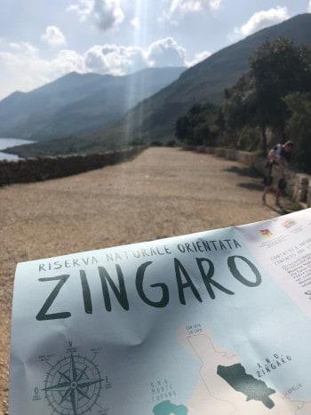Vstop v naravo, Zingaro