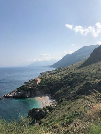 Čudovita narava, Zingaro