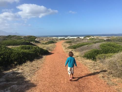 Nastanitev v predelu Big Bay je neposredno ob plaži