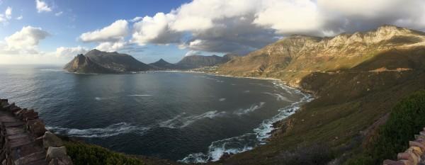 Champans Peak Drive, Cape Town