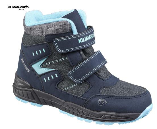 Nepremočljivi čevlji za an sneg (Hervis)