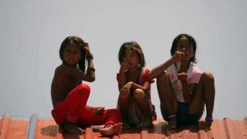 Filipinski nomad